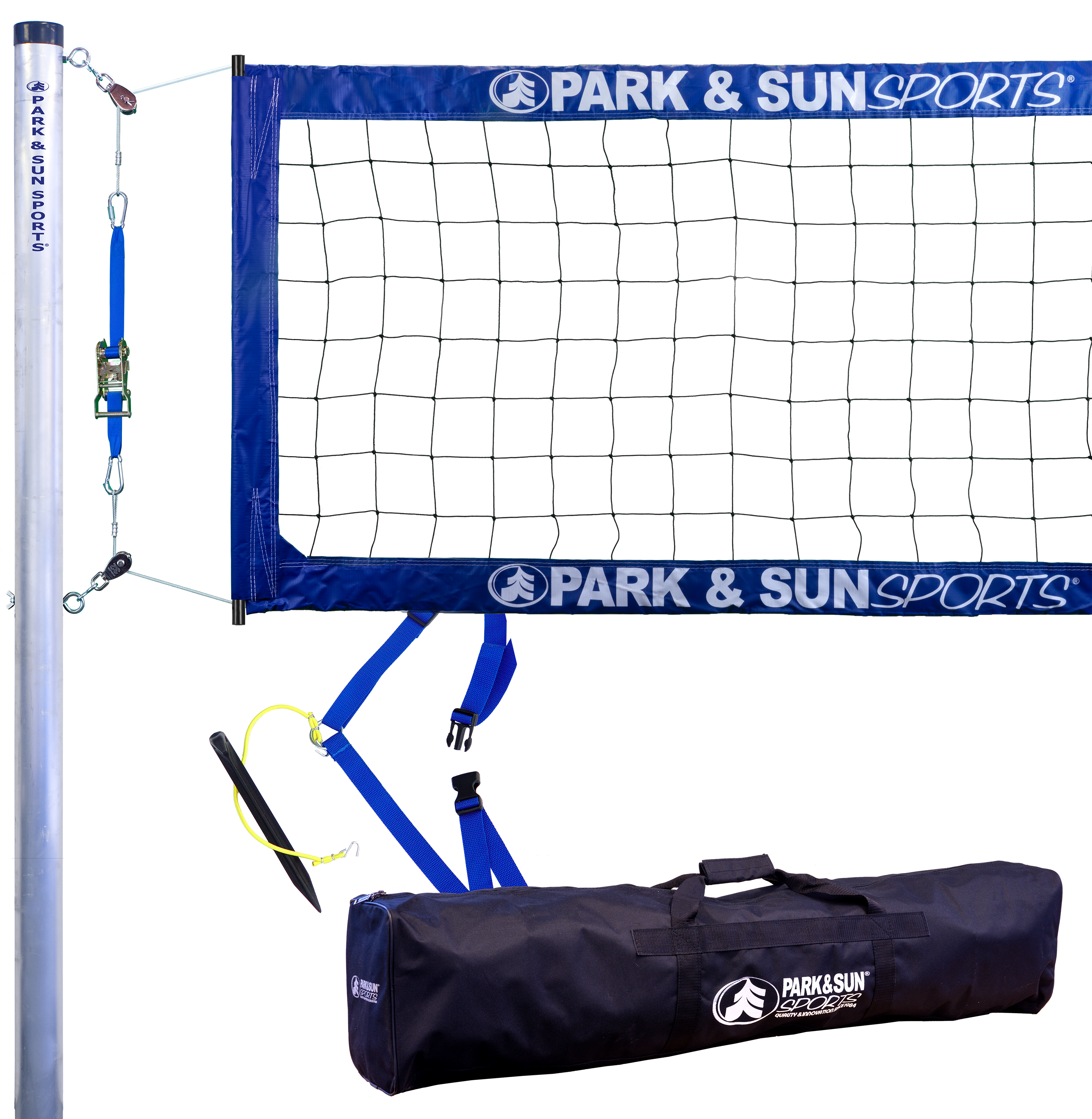 4000 Professional Grade Outdoor Official Size Volleyball